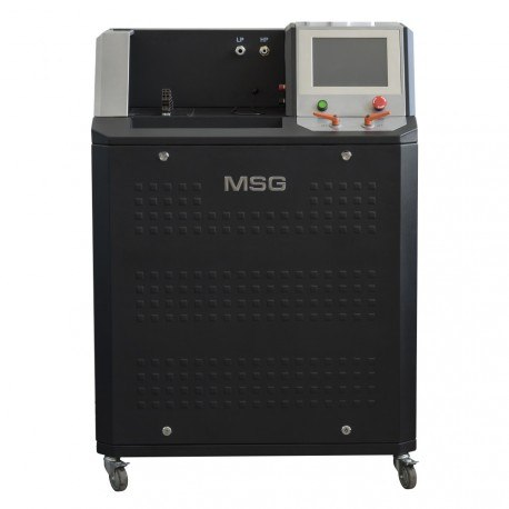 TEST BENCH MSG MS111