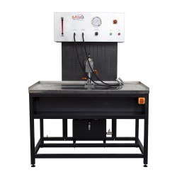 TEST BENCH MSG MS502M