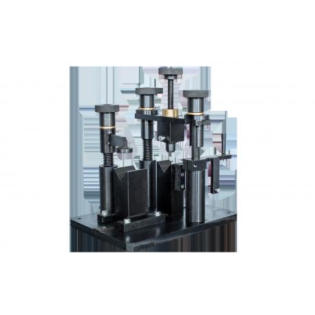 MS200 – Shock absorber filling system - 1