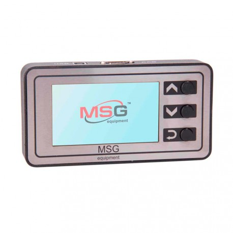 ADAPTER COM MSG MS013
