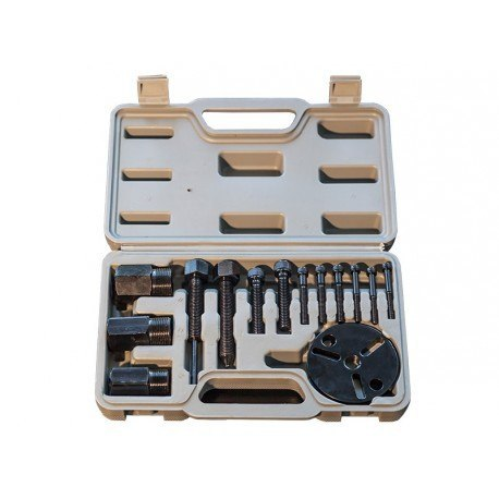 Набор инструмента для ремонта компрессора MSG MS1252