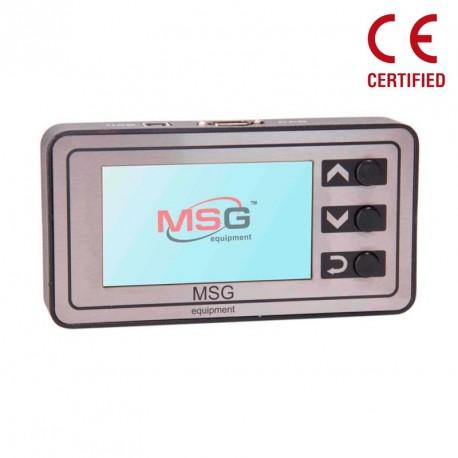 MS013 COM – Adapter for testing voltage regulators