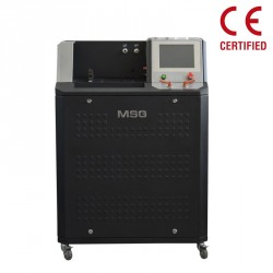 MS111 – Test bench for AC compressors