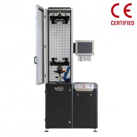 MSG MS1000+ Test bench for testing shock absorbers for sale