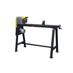 MS402- Polishing bench