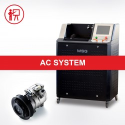 Air conditioning systrem