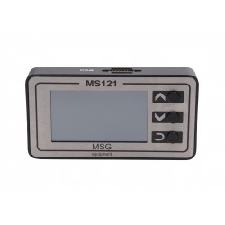 MSG MS121 - Tester for diagnostics of AC compressors for sale