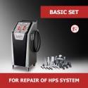 "Turnkey business ""Basic set"" for repair of HPS system"