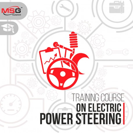 Electric power steering - 1