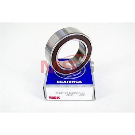 BR0210 - AC compressor bearing 40*62*20.60
