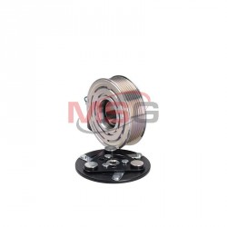KP-0011 - AC compressor pulley SANDEN TRSE09 Honda CR-V