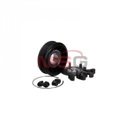 KP-0084 - AC compressor pulley DENSO 6SEU14C Audi