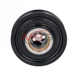 KP-0102 - AC compressor pulley DENSO 7SEU16C VW