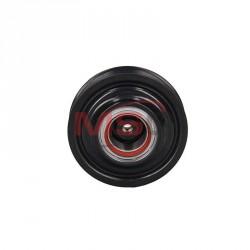 KP-0143 - AC compressor pulley DENSO 6SEU14C Audi A4, A6 2.4-3.0i