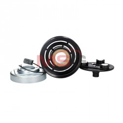 KP-0233 - AC compressor pulley Mazda 6