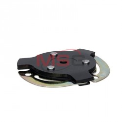 PT-1075 - Compressor pulley pressure plate DELPHI CVC