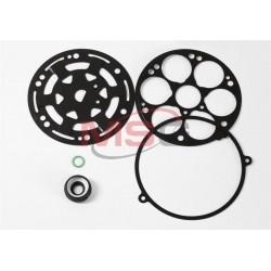 RK0002 - Compressor repair kit DENSO 6SEU14C AUDI 80 Avant (8C, B4) 92-96,A1 (8X1) 10-,A1 (8X1, 8XF) 14-,A1