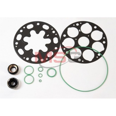 RK0010 - Compressor repair kit SANDEN SD7V16 AUDI A3 (8L1) 96-03,TT (8N3) 98-06,TT Roadster (8N9) 99-06