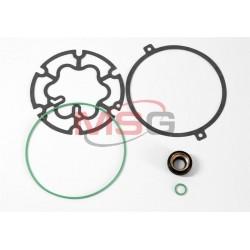 RK0018 - Compressor repair kit DELPHI CVC-125/CVC-135/CVC6 NISSAN ALMERA II (N16) 03-,ALMERA II Hatchback