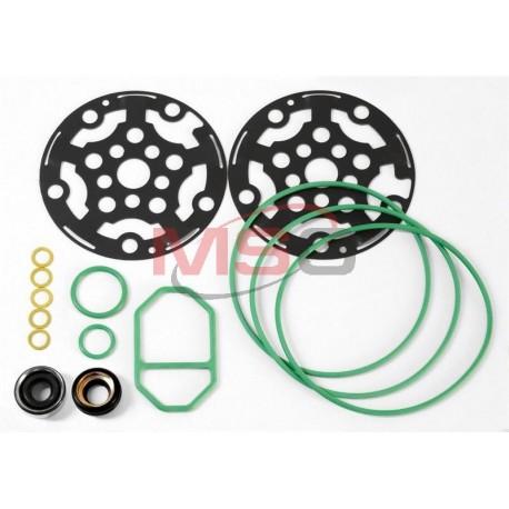 RK0019 - Compressor repair kit DENSO 10PA15C KIA SORENTO I (JC) 02-,LEXUS RX (MCU15) 00-03
