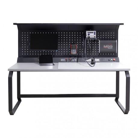 MS570 – Рабочий стол мастера по ремонту электроники