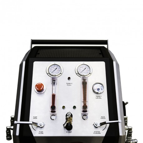 MS603N - 220V – Flushing stand for power steering system - 1