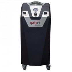 MS101P – Flushing stand for AC system