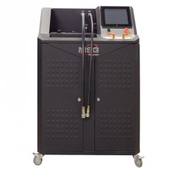 MS111 - Test bench for testing AC compressors for sale