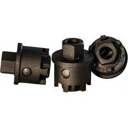 MSG MS00008 – Tool for mounting, dismounting and adjusting of side tightening nut of a steering rack