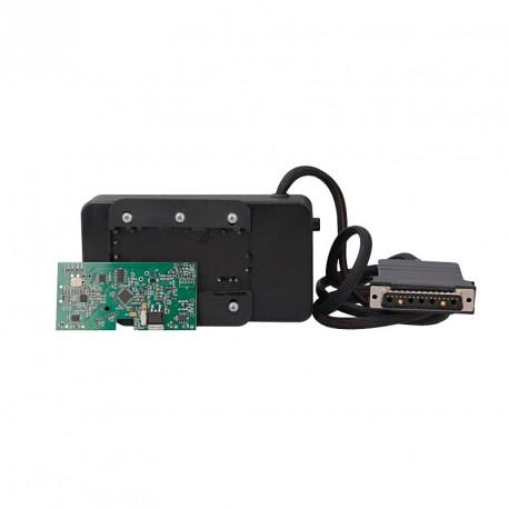 MS33001 Adapter for diagnostics of SK302 pump boards - 1