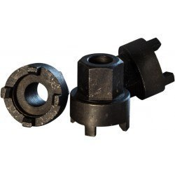 MSG MS00009 – Tool for mounting and dismounting of bottom nut of steering rack pinion