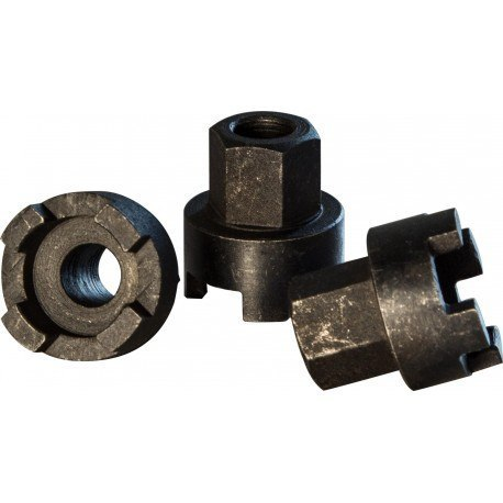 MSG MS00010 – Tool for mounting, dismounting and adjusting of side tightening nut of a steering rack