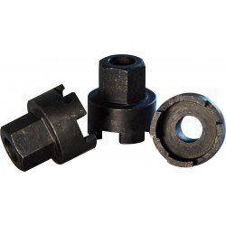 MSG MS00011 – Tool for mounting, dismounting and adjusting of side tightening nut of a steering rack