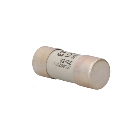 MS0114 – Electric circuit protection fuse for MS002 and MS004 Test benches - 1