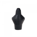 MS0116 – Sealing cone for adjusting clamps in MS101P Flushing stand