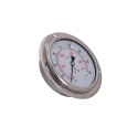 MS0123 – Flanged pressure gauge for MS502M, MS505 Test benches