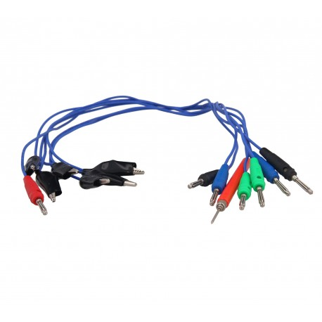 MS0110 – Set of wires for MS014 Tester