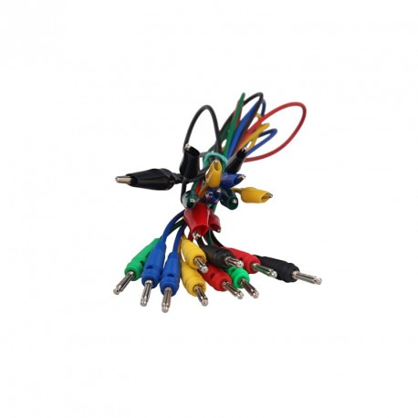 MS0111 – Set of wires for MS012 COM Tester - 1