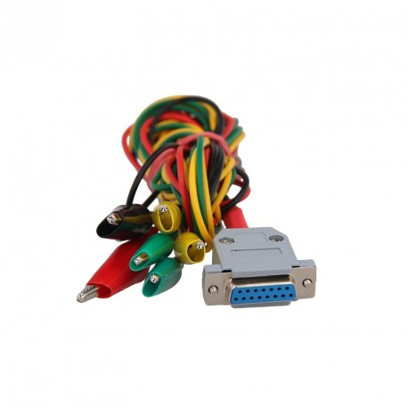 MS0107 – Diagnostic cable for MS121 Tester