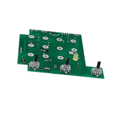 MS0127 – Control board of MS002 Test bench - 1