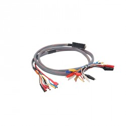 MS-35670 – Universal cable for electric power steering racks and columns, and electro-hydraulic steering pumps