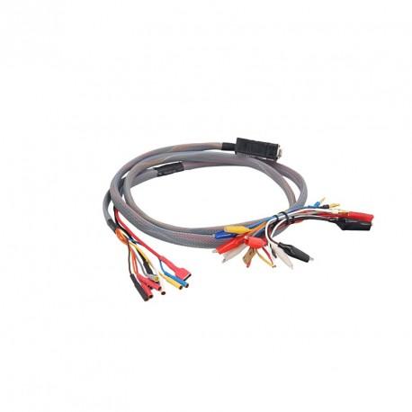 MS-35670 - Универсальный кабель для диагностики рулевых реек и колонок с электроусилителем, насосов ЭГУР