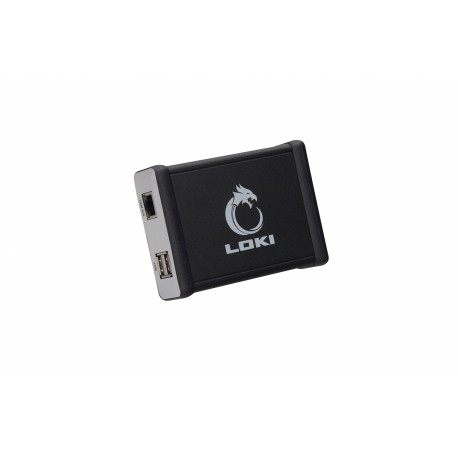 Multi-function device for diagnostics tesla vehicles Loki - 1
