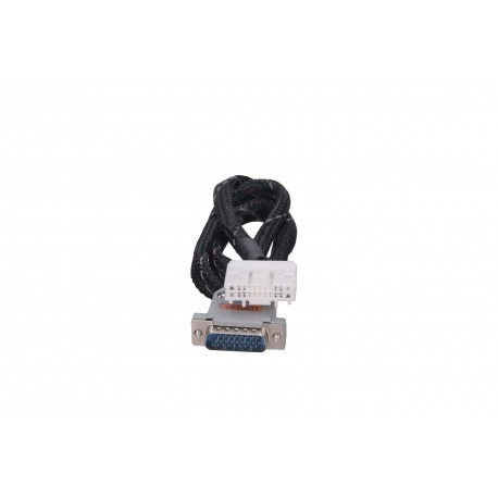 LC003-CХ Cable for Tesla Model SR, Model X - 1