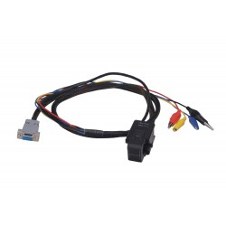 MS33503 – a cable for tester MS016 for starters
