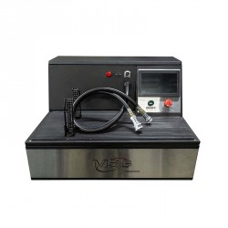 MS112 – Test bench for electric compressors of automotive air conditioners