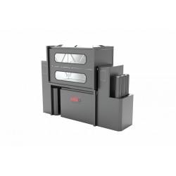 MS900 – DPF cleaning machine