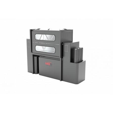 MS900 – DPF cleaning machine - 1