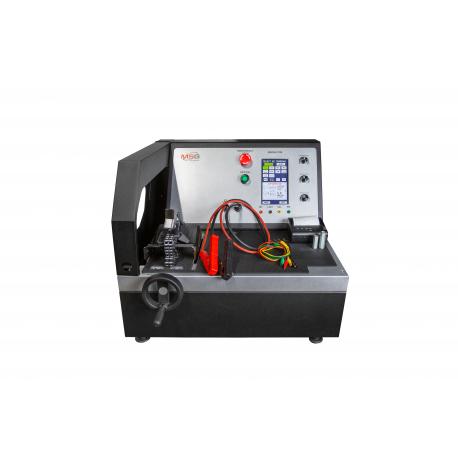 MS006 – Test bench for alternators - 1