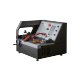 MS006 – Test bench for alternators-4